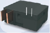 Bistable Magnetic Latching Relay