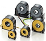 CTs - Current Sensors and Current Transformers