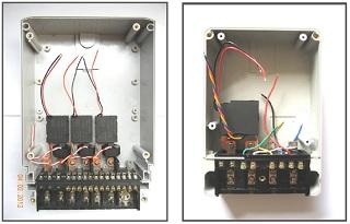 ISTEK Supplies wide range of latching relay for smart meters