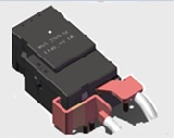 Smart meter Anti-tampering relay with internal magnetic protection shield - operating in 400mt strong magnetic field!