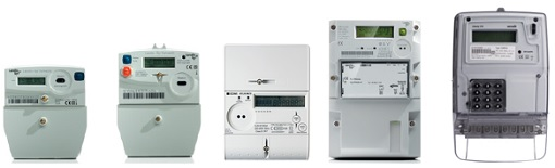 Modern Smart Meters Rely on Latching Relays for Timed Tariff Switch, Prepayment and Remote Disconnect...